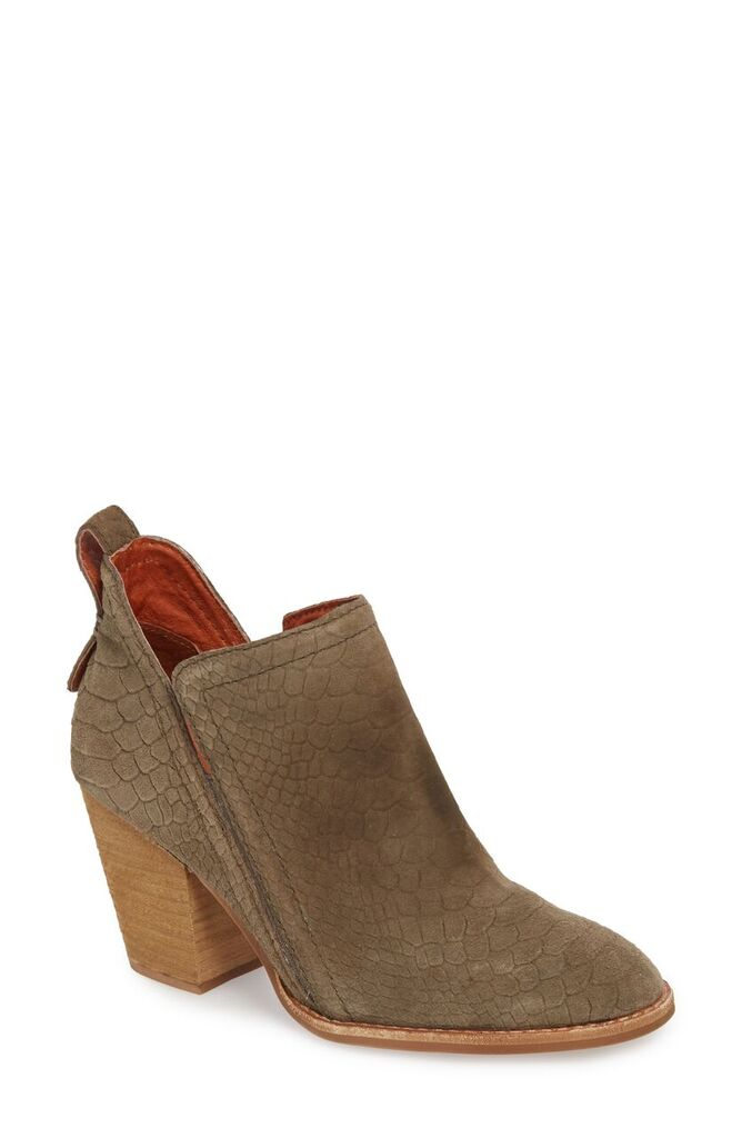 Jeffrey Campbell, Vanhook Ankle Boot,  $92.90, … Sale $139.95