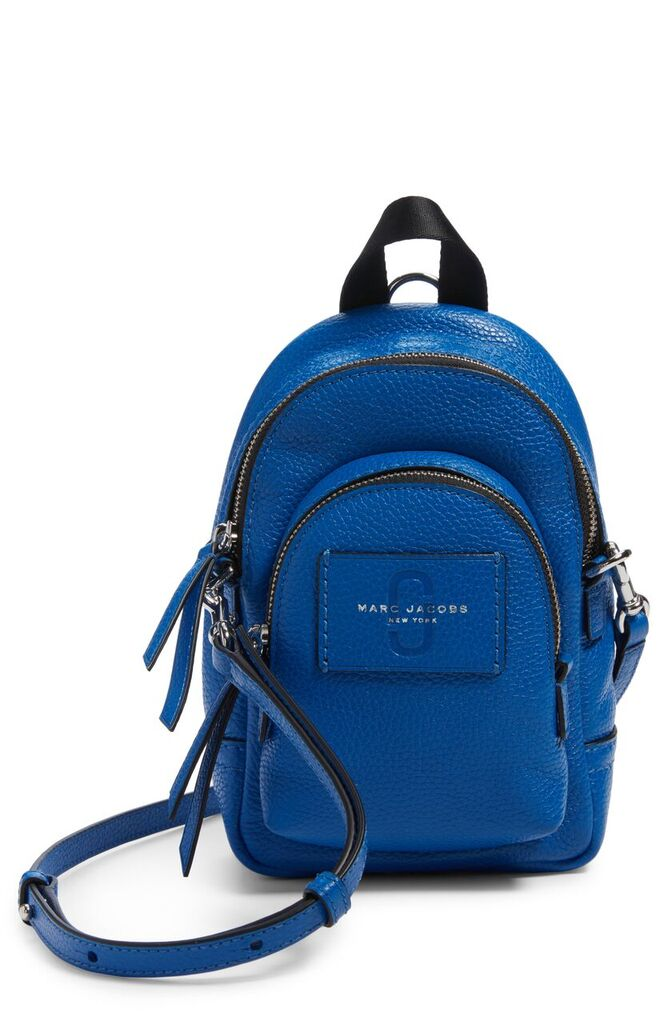 Marc Jacobs, Convertible Backpack , $196.90, After Sale $295